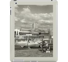 Hitchhikers iPad Case/Skin