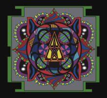 Mandala by FlyingDreamer