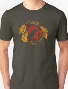 In the Oak Tree Unisex T-Shirt