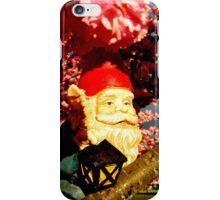 Tree Climber Gerome iPhone Case/Skin