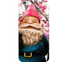 Spring Surrounds Gerome iPhone Case/Skin