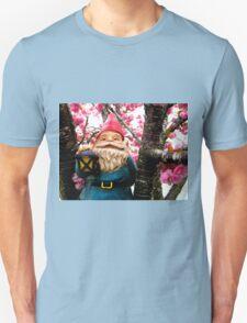 Spring Surrounds Gerome Unisex T-Shirt