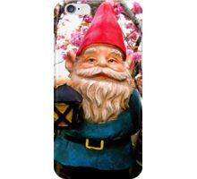 Spring Bunches Gerome iPhone Case/Skin