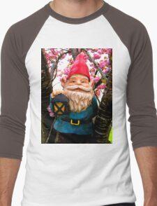 Spring Bunches Gerome Men's Baseball ¾ T-Shirt
