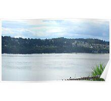 Puget Sound 03 Poster