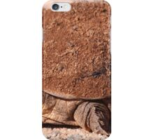 Did The EArth Move For You ? iPhone Case/Skin