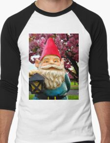 Spring Beard Men's Baseball ¾ T-Shirt