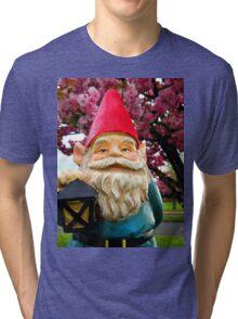 Spring Beard Tri-blend T-Shirt