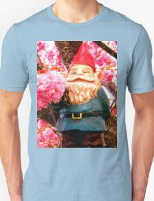 Sakura Gerome Unisex T-Shirt