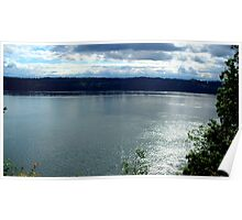 Puget Sound 04 Poster