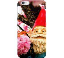 Sakura Bunches Gerome iPhone Case/Skin
