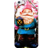 Pink and Branches Gerome iPhone Case/Skin