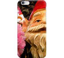 Peeking Petals iPhone Case/Skin