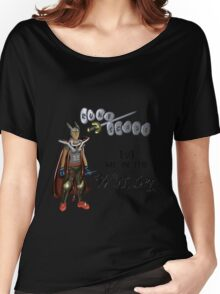 Runescape 1v1 me Women's Relaxed Fit T-Shirt