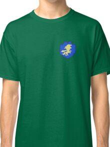 Cutie mark crusaders badge: Left Classic T-Shirt