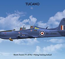 Shorts Tucano GB 3 by Claveworks