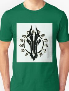Darksiders RunE Unisex T-Shirt
