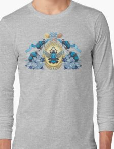 Royal Honey Long Sleeve T-Shirt