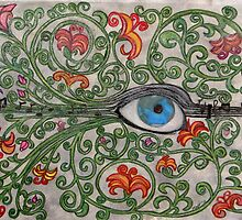 The World I Know by Marsha Free