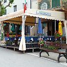 Cinque Terre Restaurant by joycee