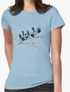 Blue Wren T-Shirt