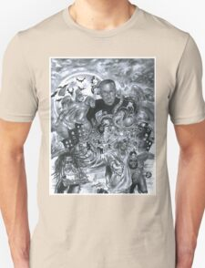 Hopsin - Taking over the Industry T-Shirt