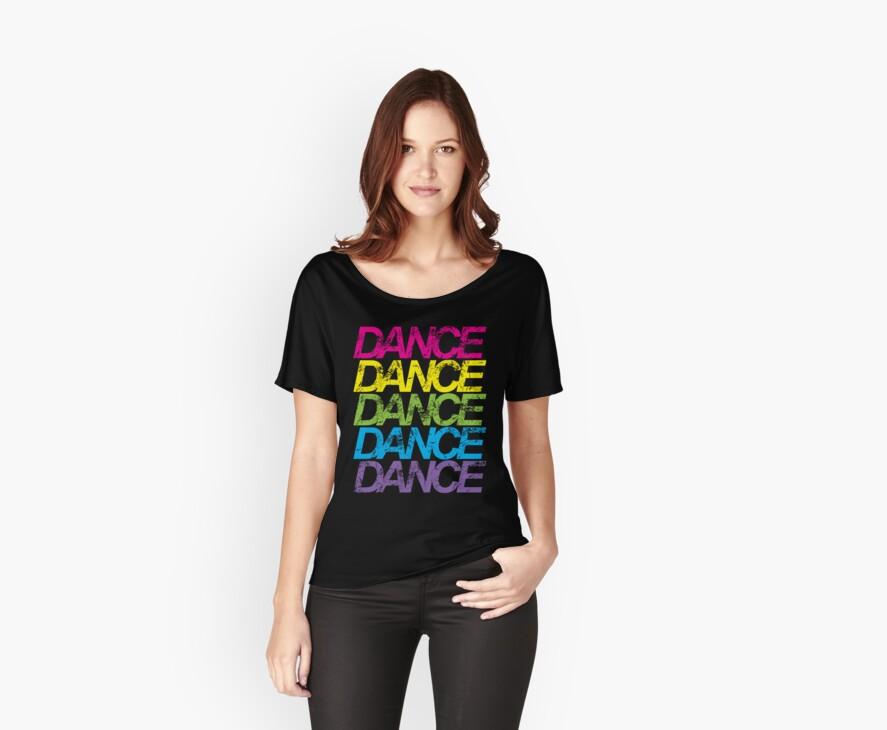 Dance Dance Dance by DropBass