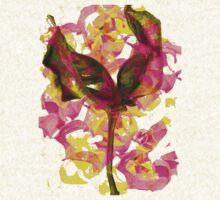 Flower by Tiffany Garvey