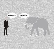Silence vs. Elephant Kids Clothes
