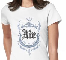 Air Womens Fitted T-Shirt