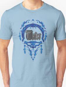 Water Unisex T-Shirt