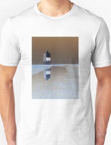 The Low Lighthouse, Burnham On Sea T-Shirt