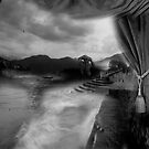 Curtain by mario farinato