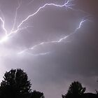 Electric Shock by tscp