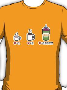 Squishee 8-bit T-Shirt