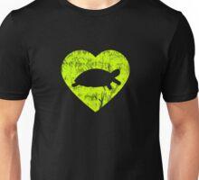I Heart Tortoises Unisex T-Shirt