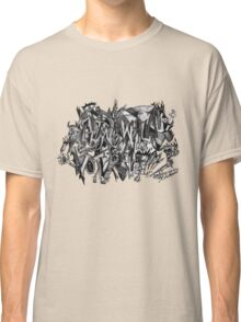 Longing for Picasso Classic T-Shirt