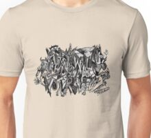 Longing for Picasso Unisex T-Shirt