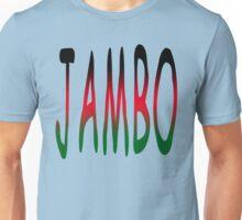 Jambo Unisex T-Shirt