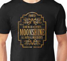 Moonshine label Unisex T-Shirt