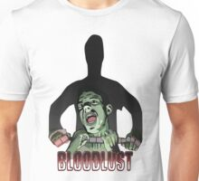 Bloodlust Unisex T-Shirt