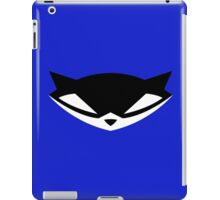 Sly Cooper (Black) iPad Case/Skin