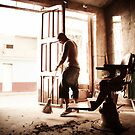 Barber Shop- Trinidad by MattD