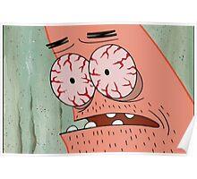 Patrick's High Poster