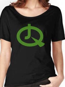 Jonny Quest (Solid) Women's Relaxed Fit T-Shirt