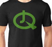 Jonny Quest (Solid) Unisex T-Shirt