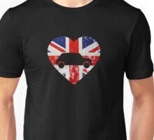 I Heart Classic Minis Unisex T-Shirt