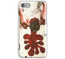 self portrait - returning home iPhone Case/Skin