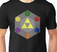 Protectors of the Realm Unisex T-Shirt