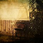 The Window Seat by Citizen